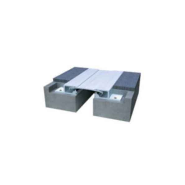 300 Series Recessed Mount Floor Expansion Joint Covers