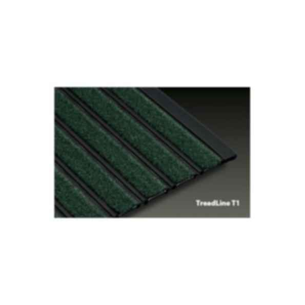 C/S Pedisystems® Entrance Mats TreadLine T1