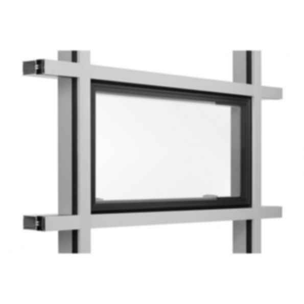 GLASSvent™ UT Ultra Thermal Windows