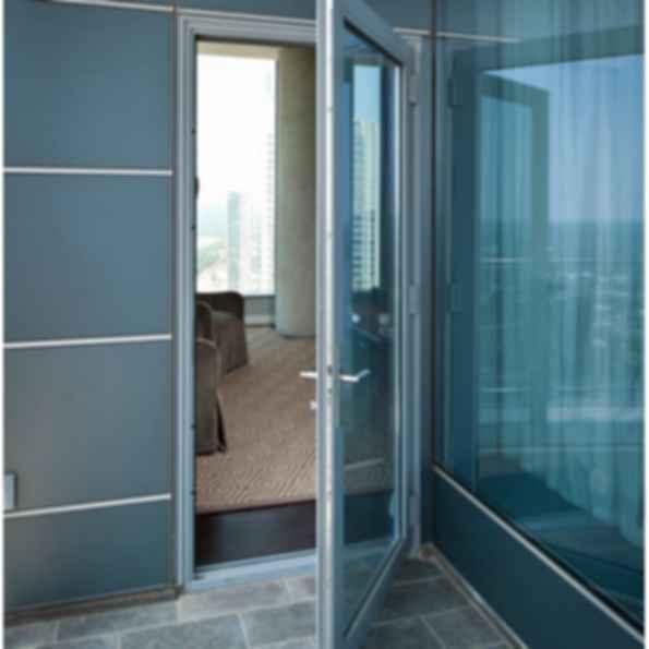 2000T Terrace Doors
