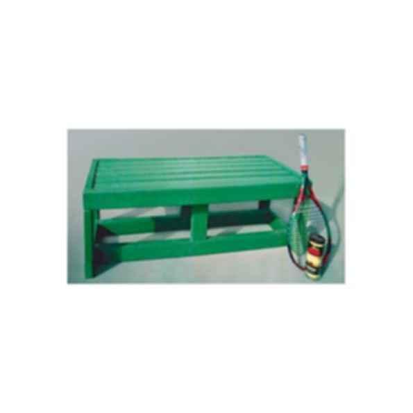 6' Durawood Dent Saver Bench