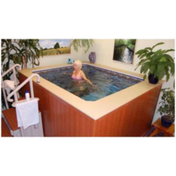 WaterWell Pool