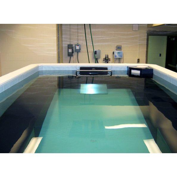 Endless Pool Elite Model Swimming Machine - modlar.com