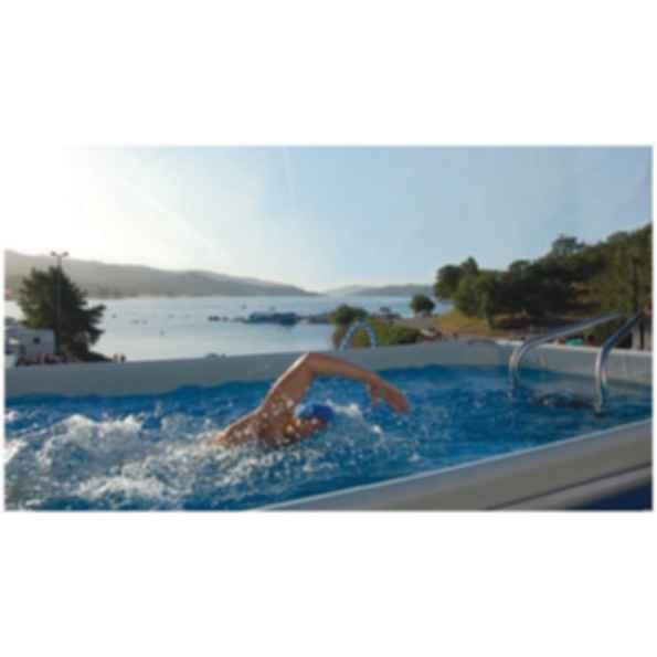 Fastlane Pool