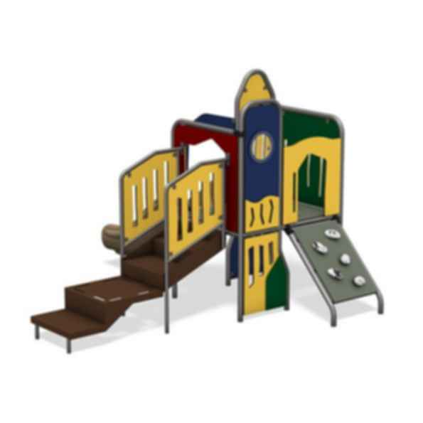 Olympus KidScape Play Systems