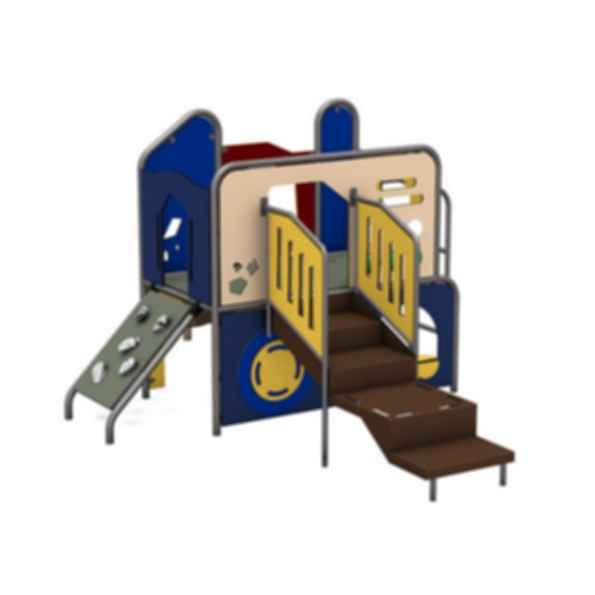 Path Finder KidScape Play Systems