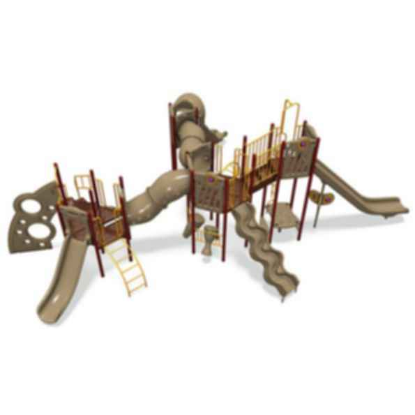 Double Agent PrimeTime Playground Systems
