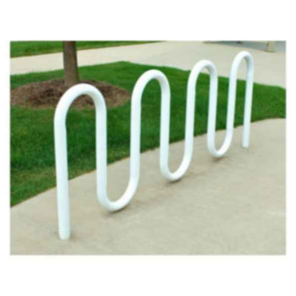 Loop Bicycle Rack