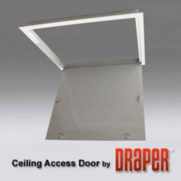 Ceiling Access Door for LCD Lift