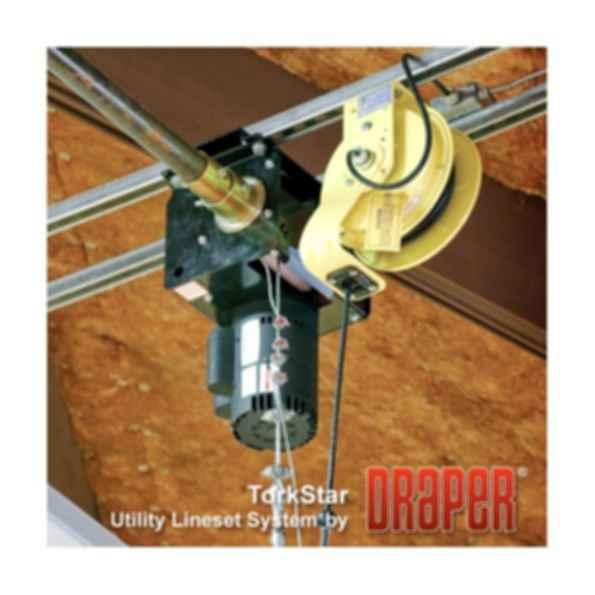 TorkStar Lifting System