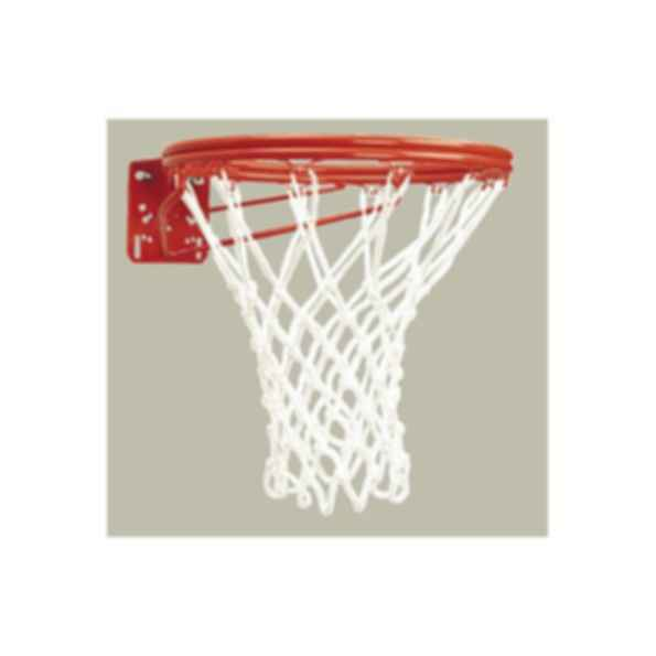 Outdoor Gooseneck Basketball Backstops