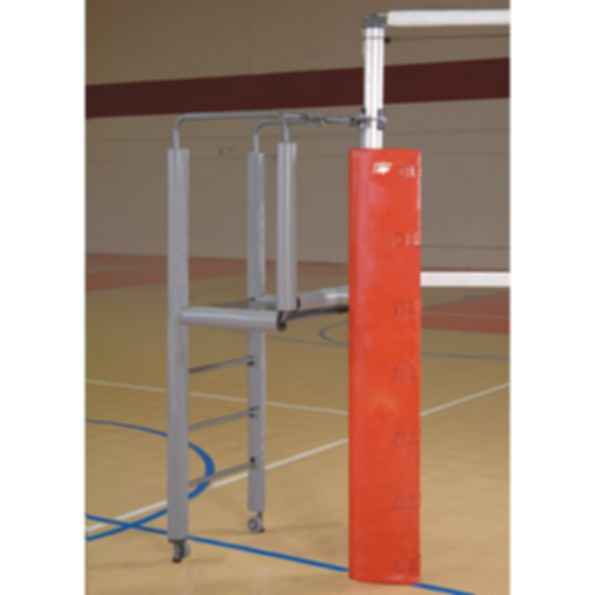 VB73 Clamp-On Volleyball Official Platform