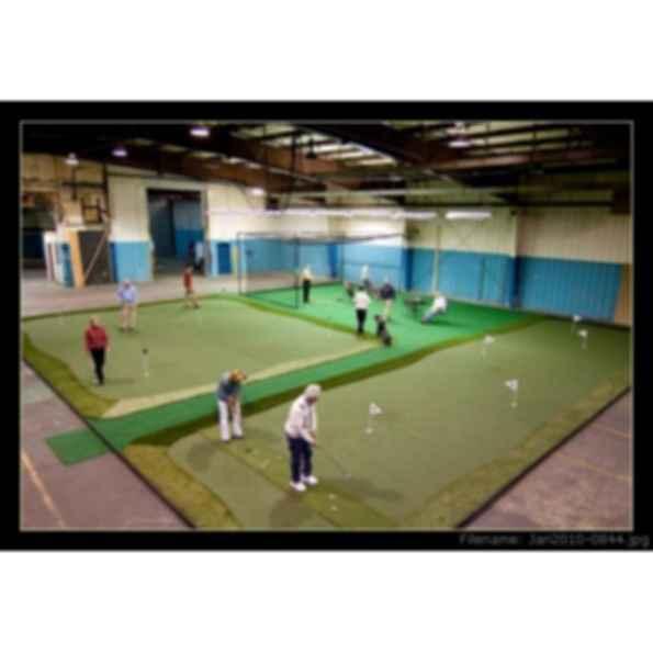 TheGolfCourt Golf Practice Center