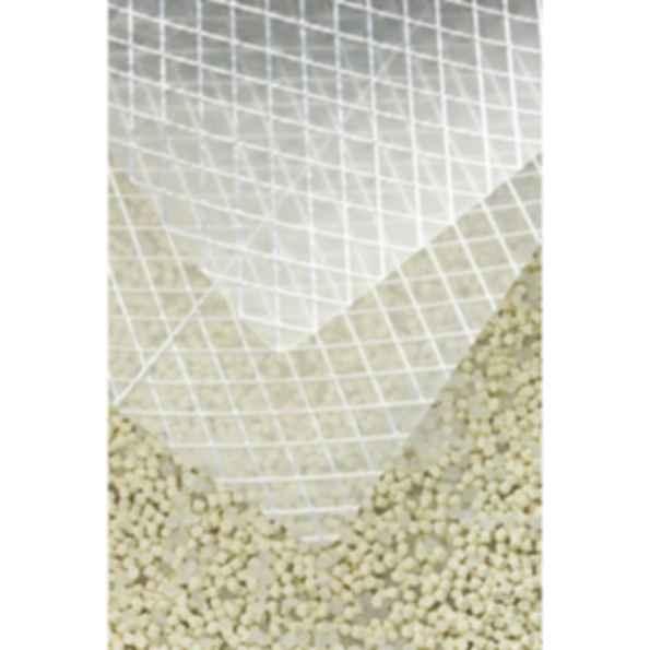 DURA-SKRIM R Series (6-20 Mil) Scrim Reinforced Polyethylene