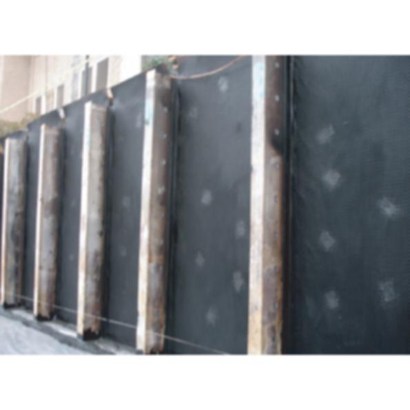 Ecoline-S Spray Applied Membrane