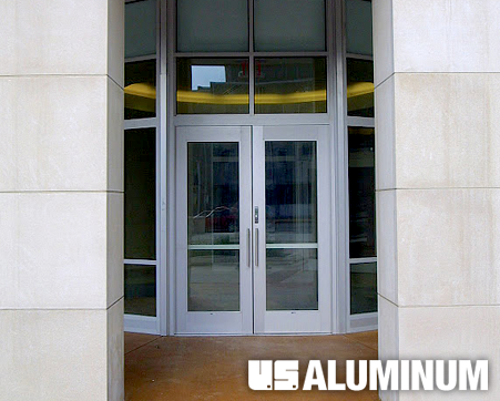 Crl U S Aluminum Series 250 400 Amp 550 Entrance Doors