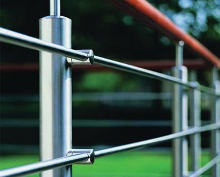 CRL Stainless Steel Modular Crossbar Infill System ...