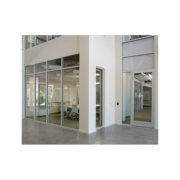 CRL 487 Series Office Partition System