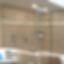 CRL Deluxe Serenity Series Sliding Shower Door System