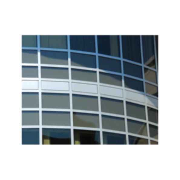 CRL Standard Wet Seal Wall Panel System