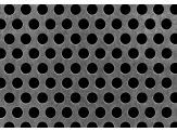 Perforated Steel Infill Panels
