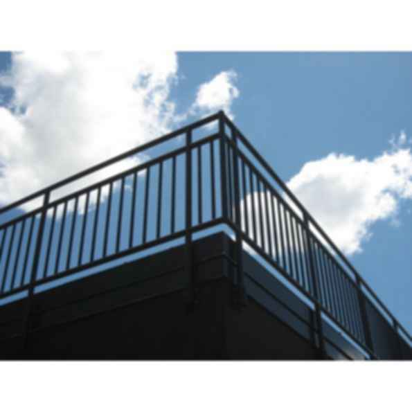 Picket Railing System