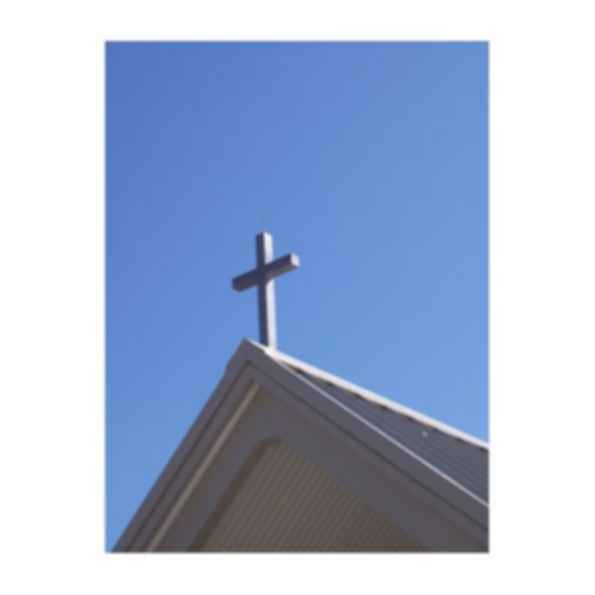 Roof and Wall Mounted Crosses