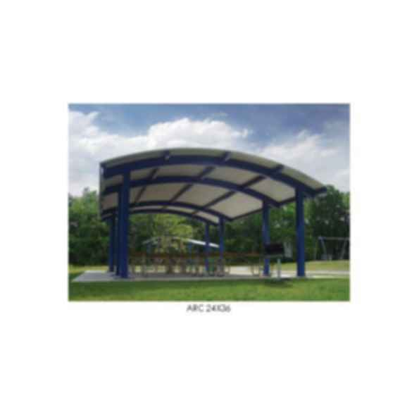 Arch Shelters