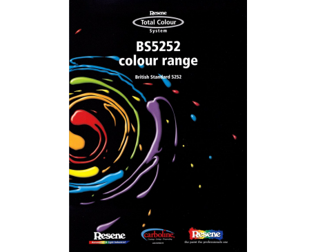 BS5252 range