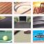 Decks/driveways range