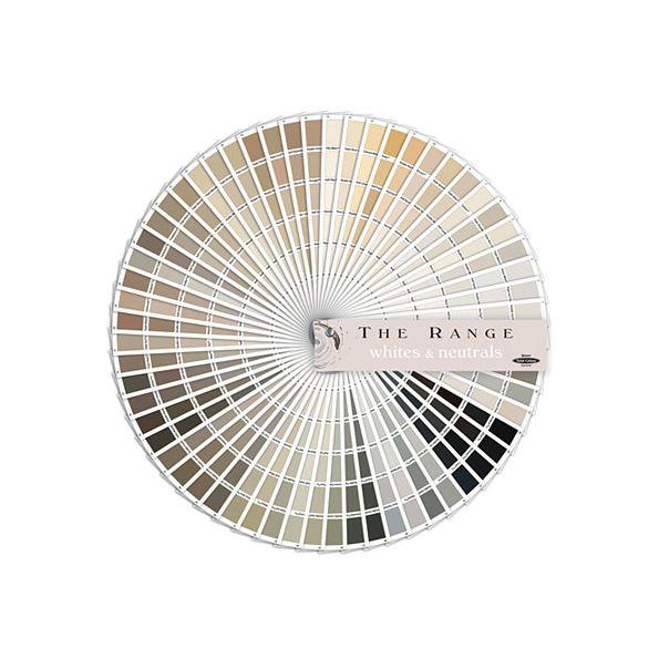 The Range whites & neutrals (2005)