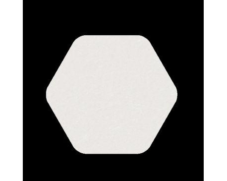 Woven Image Tiles Hex Tile